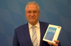 Bavyera Anayasayı Koruma 2018 Raporu