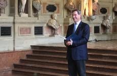 Bavyera Üstün Hizmet Madalyası