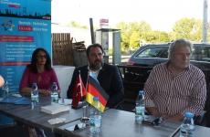 FDP@HOME Etkinliğinden Görüntüler